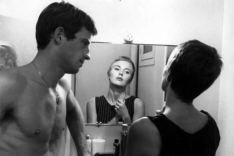 10 главных фильмов французской «новой волны»