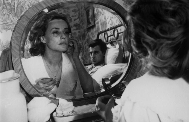 «Жюль и Джим» (1962), реж. Франсуа Трюффо