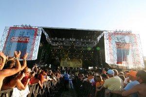 Музыкальный фестиваль Sziget открыл продажу билетов в рассрочку