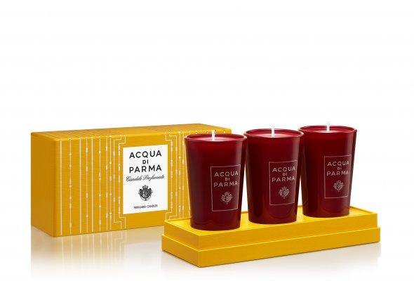 Зажигаем новогодние огни вместе с  Acqua di Parma - Фото №6