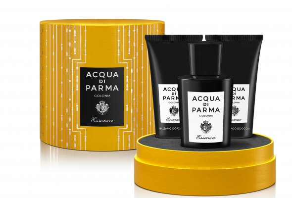 Зажигаем новогодние огни вместе с  Acqua di Parma - Фото №4