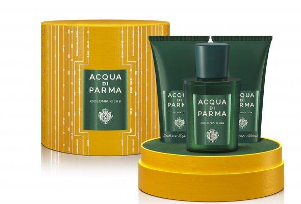 Зажигаем новогодние огни вместе с  Acqua di Parma - Фото №3