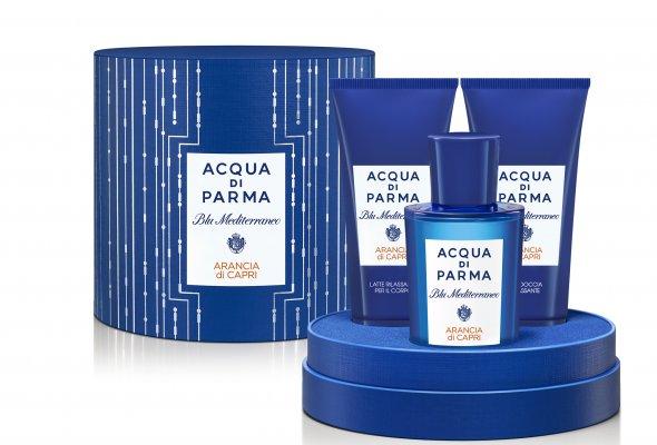 Зажигаем новогодние огни вместе с  Acqua di Parma - Фото №0