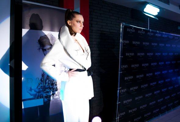 Презентация бренда BALMAIN HAIR  в России «Женщины с волосами HAUTE COUTURE» - Фото №4