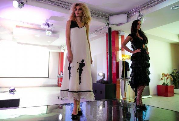 Презентация бренда BALMAIN HAIR  в России «Женщины с волосами HAUTE COUTURE» - Фото №2