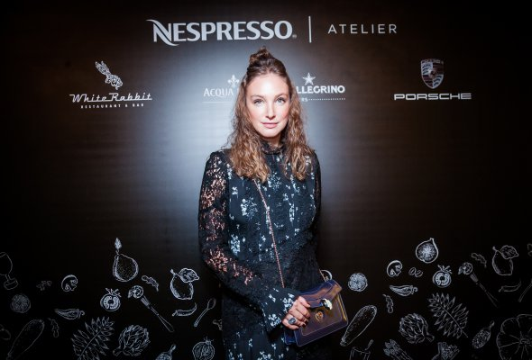Впервые в РоссииNespressoпредставил гастрономическое ателье - Фото №9