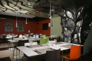 Ресторан Erarta