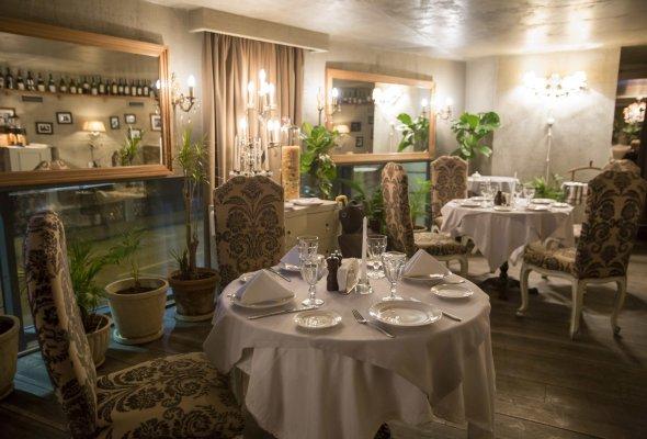 Ресторан Giovedi - новый шеф, новое меню - Фото №8