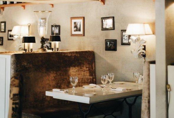 Ресторан Giovedi - новый шеф, новое меню - Фото №7