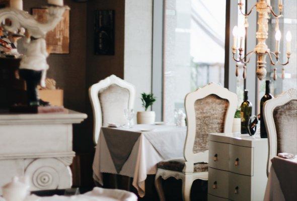 Ресторан Giovedi - новый шеф, новое меню - Фото №9