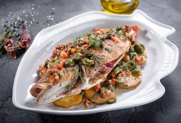 Ресторан Giovedi - новый шеф, новое меню - Фото №2