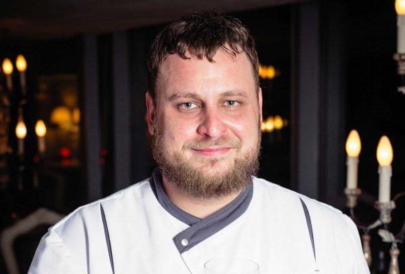 Ресторан Giovedi - новый шеф, новое меню - Фото №6