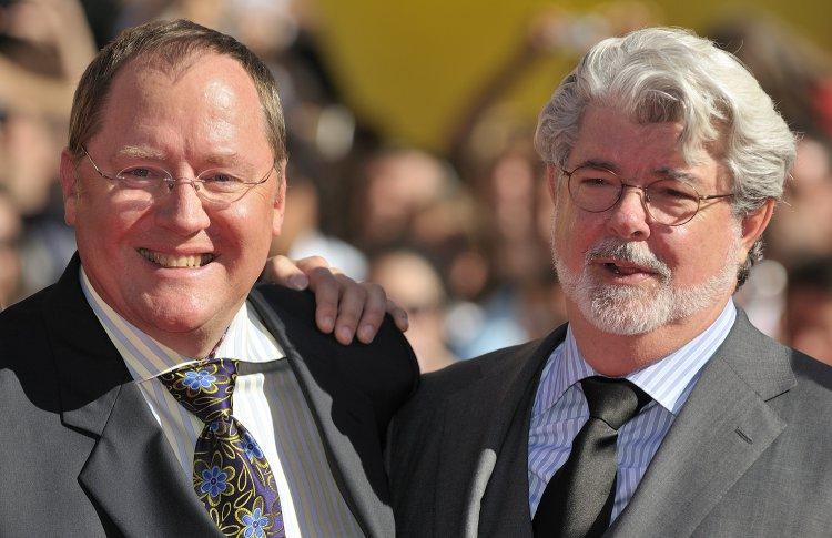 Кинорежиссер студии Pixar ушел вдлительный отпуск из-за «проступков»