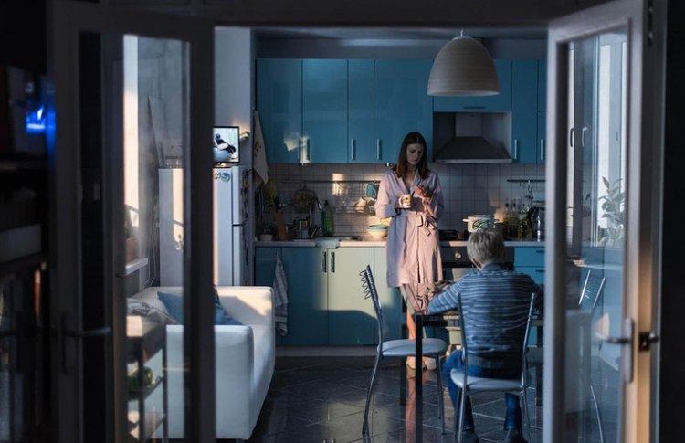 «Нелюбовь» Звягинцева номинировали на премию Independent Spirit Awards