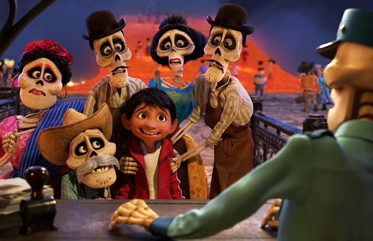 «Тайна Коко»: новый шедевр Pixar про смерть и мексиканскую культуру