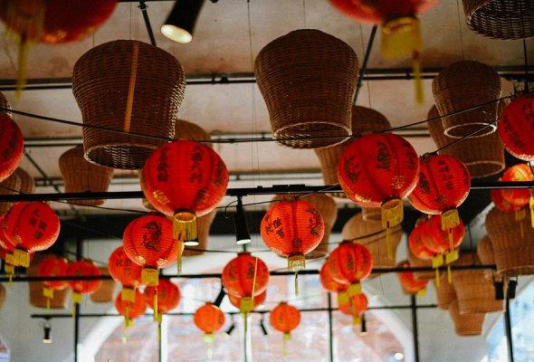 Китайская забегаловка - Фото №2