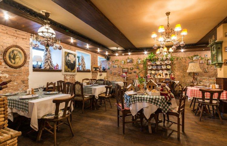 Ресторан Piccolino празднует свой 8-й день рождения