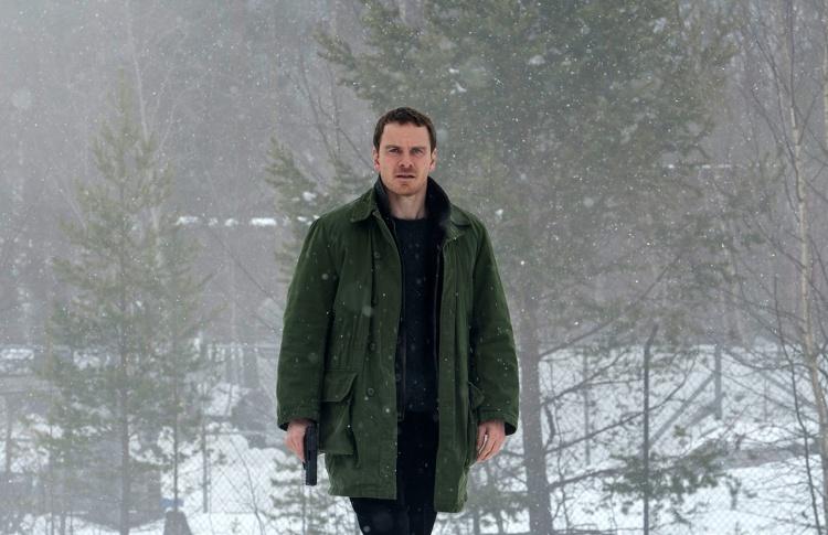 Фильм «Снеговик» не покажут в киносетях «Синема парк» и «Формула кино»