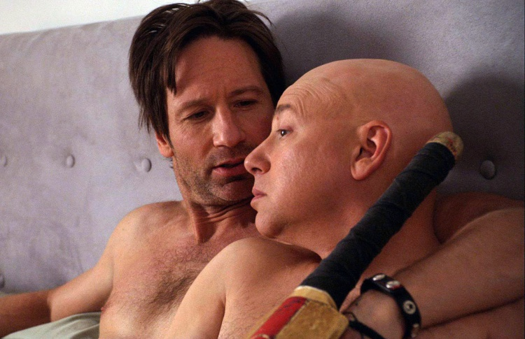 «Блудливая Калифорния» (Californication, 2007-2014)