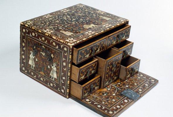 Сокровища Португалии станут доступны в Музеях Московского Кремля - Фото №3