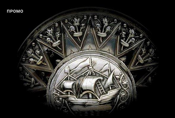 Сокровища Португалии станут доступны в Музеях Московского Кремля - Фото №0