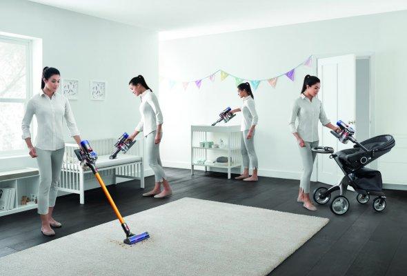 3 причины уборки в радость - Фото №0