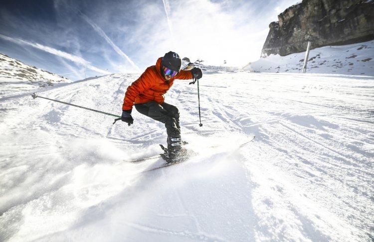 Компания Club Med представила обзор тенденций  горнолыжного рынка в России 2017