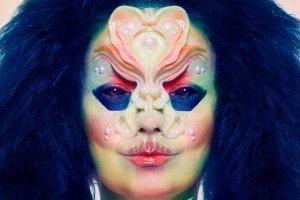 Бьорк выпустила альбом «Utopia»