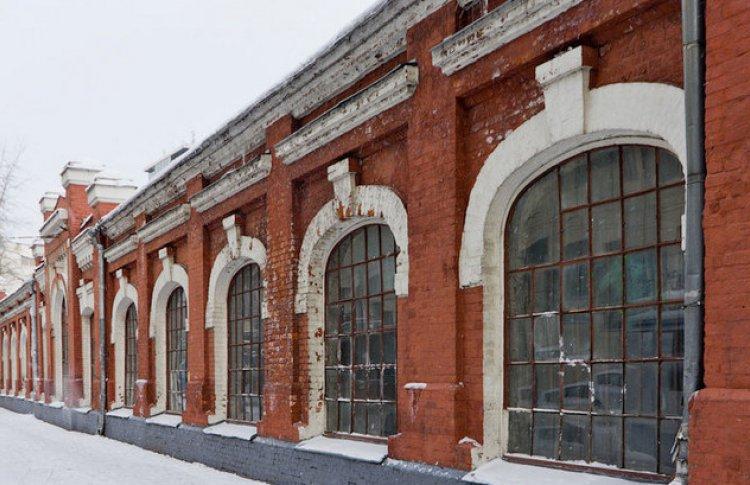 Весной на месте Миусского трамвайного депо откроется новый фуд-маркет