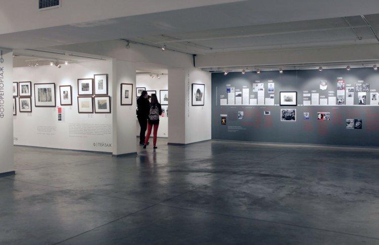 В Москве снова откроется выставка Джока Стерджеса. Год назад ее закрыли по требованию СК