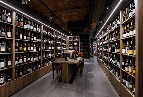 Simple Wine&Bar - Фото №2