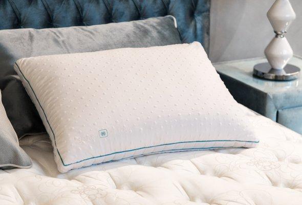 Askona представила первую в мире умную подушку  - Фото №6