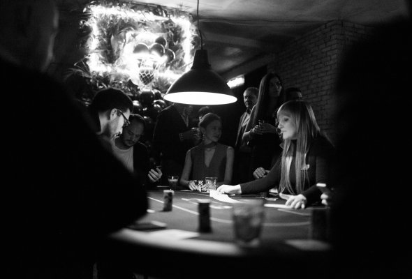 Четвертый сезон Jameson Sips & Chips - Фото №2