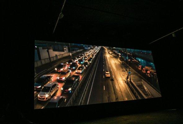 Яндекс.Такси презентовал Medialab в Музее Москвы - Фото №16