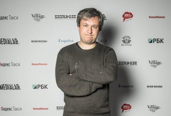 Яндекс.Такси презентовал Medialab в Музее Москвы - Фото №11
