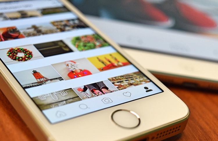 Instagram запустил тестирование функции репоста