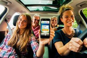 В России могут заблокировать сайт BlaBlaCar
