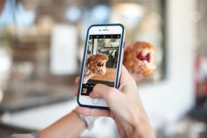 Лучшие телеграм-каналы о еде: часть первая