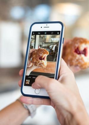 13 лучших телеграм-каналов о еде