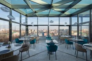 12 лучших новых ресторанов Москвы