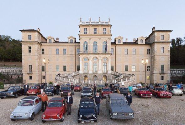 Cinzano: глоток истории - Фото №5