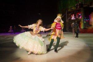 Такого Щелкунчика мы еще не видели: в Петербурге покажут сказку на льду «Щелкунчик и Мышиный король»