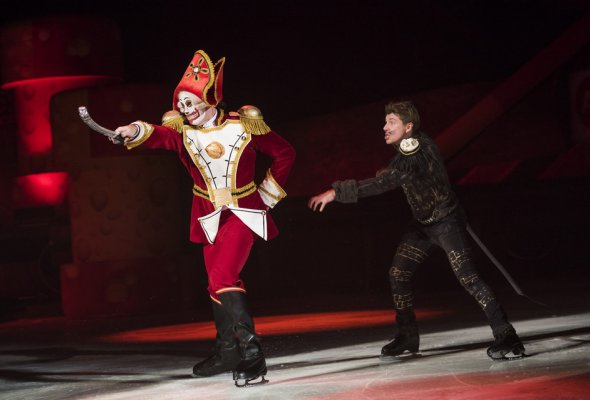 Такого Щелкунчика мы еще не видели: в Петербурге покажут сказку на льду «Щелкунчик и Мышиный король» - Фото №2