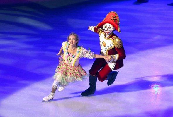 Такого Щелкунчика мы еще не видели: в Петербурге покажут сказку на льду «Щелкунчик и Мышиный король» - Фото №0