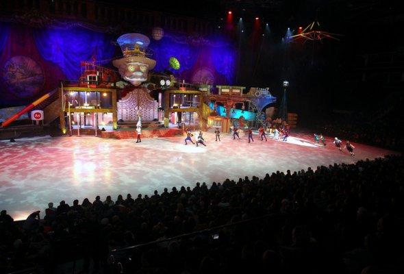 Такого Щелкунчика мы еще не видели: в Петербурге покажут сказку на льду «Щелкунчик и Мышиный король» - Фото №3