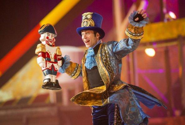 Такого Щелкунчика мы еще не видели: в Петербурге покажут сказку на льду «Щелкунчик и Мышиный король» - Фото №4