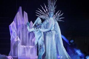 «Снежную королеву» в цирковом исполнении покажут братья Запашные