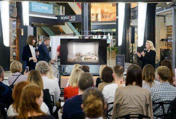 Ультра премиальный бренд LG SIGNATURE провел круглый стол для архитекторов и дизайнеров - Фото №4