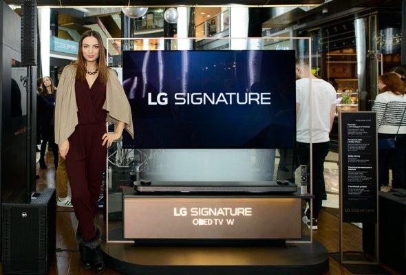 Ультра премиальный бренд LG SIGNATURE провел круглый стол для архитекторов и дизайнеров - Фото №2