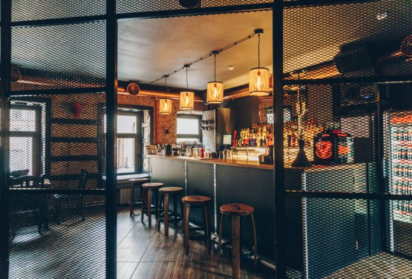 Мясной бар №7 - Фото №1